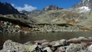 A Tarajkáról a Felkai-völgyön át a Csorba-tóhoz