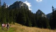 Kiry parkolóból a Fagyos-barlangba, a Krakkói-szurdokba és a Kościelisko-völgy barlangjaiba