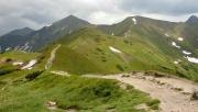 A Szürke-rétről a Koncsisztán át az Ék-hegyre | www.mozgasvilag.hu