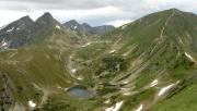 A Szürke-rétről a Volovecen át a Koncsisztára
