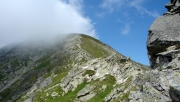Zsári-völgyből a Szomorú-hágón át a Bánya-hegyre
