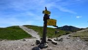 Jalóci-völgyből a Szalatinon át a Pálenica-hágóba