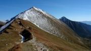Racskó-völgyből a Koncsisztán át a Vastag-hegyre