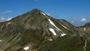 A Jamniki-völgyből a Zsári-nyergen át a Baranyecre | www.mozgasvilag.hu