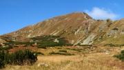 A Jamniki-völgyből a Jamniki-hágón át a Placslivora