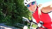 Dráva menti kerékpártúra 3# - Berg im Drautalból Spittal an der Drauba