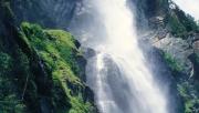A víz csodája túra a Jungfernsprung vízeséshez