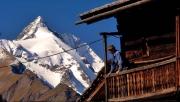 Alpe-Adria-Trail 1. szakasz: Ferenc József Kilátó - Heiligenblut