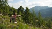 Alpe-Adria-Trail 2. szakasz: Heiligenblut - Döllach