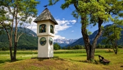Alpe-Adria-Trail 3. szakasz: Döllach - Marterle