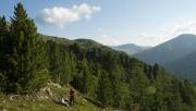 Alpe-Adria-Trail 7. szakasz: Mallnitz - Obervellach | www.mozgasvilag.hu