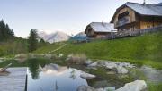 Alpe-Adria-Trail 8. szakasz: Obervellach - Danielsberg