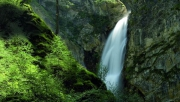 Gössnitzfall - Kachlmoor vízesés túra
