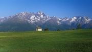 Panorama-túra Glocknerblick-Asten