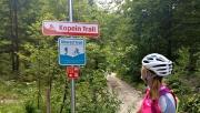 Kopein Trail+ mtb túra | www.mozgasvilag.hu