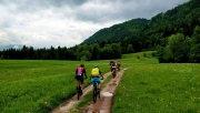 Bled-Jelovica-Száva folyó mtb körtúra | www.mozgasvilag.hu