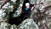 Weichtal-szurdok: Láncos létrás kalandok