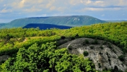 Kalandséta a Meszes-hegyre