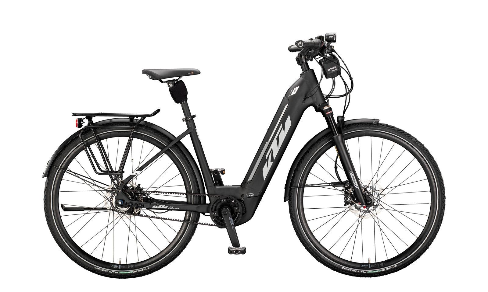 Macina City Forrás: KTM Bikes