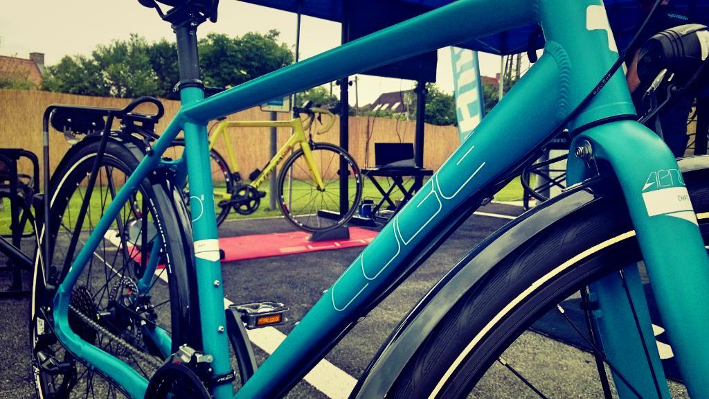 Bőséges kerékpártípus választék Forrás: Mozgásvilág.hu