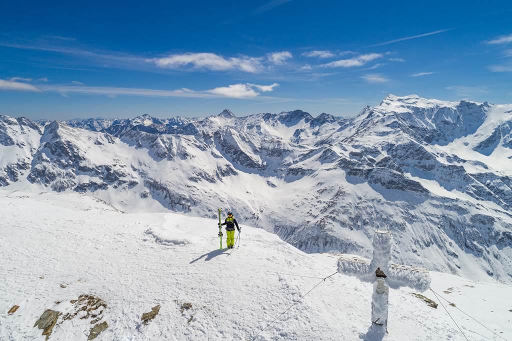 ski amadé made my day - Bad Gastein Forrás: (c) www.oberschneider.com