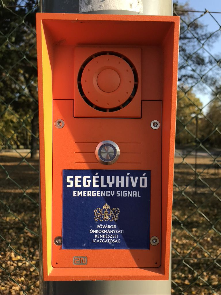 Segélyhívó Forrás: Nedjalkov Beáta - Mozgásvilág