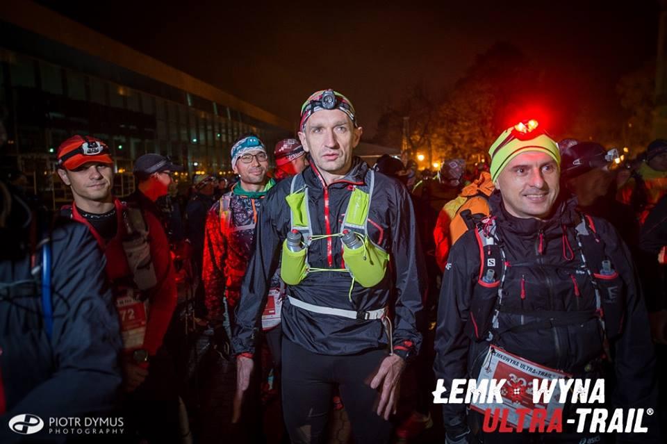 Łemkowyna Trail - rajt Forrás: Piotr Dymus