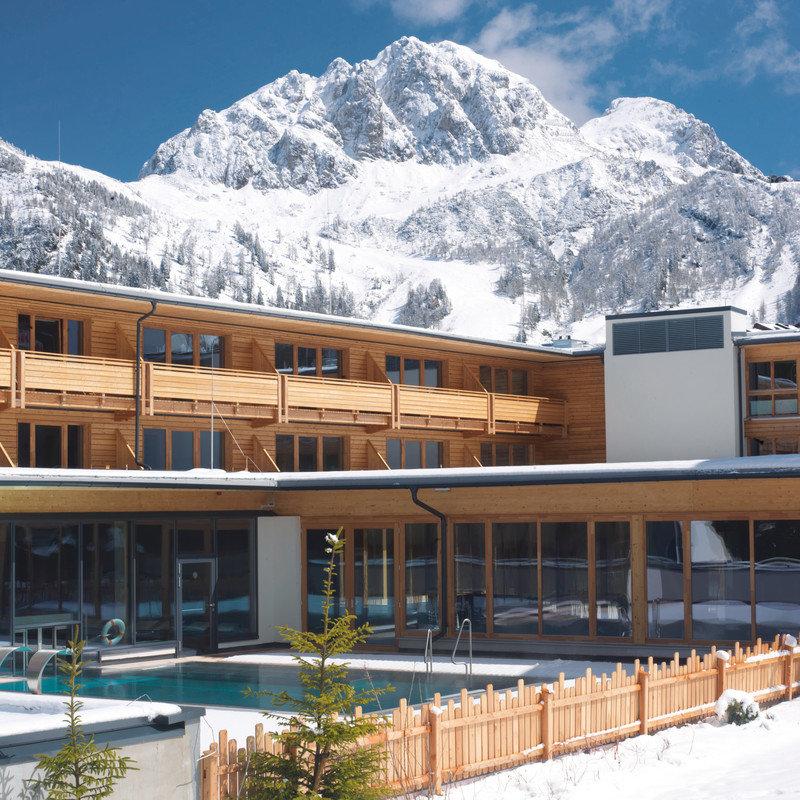 A Falkensteiner Hotel Sonnenalpe Forrás: (c) Hotel Sonnenalpe