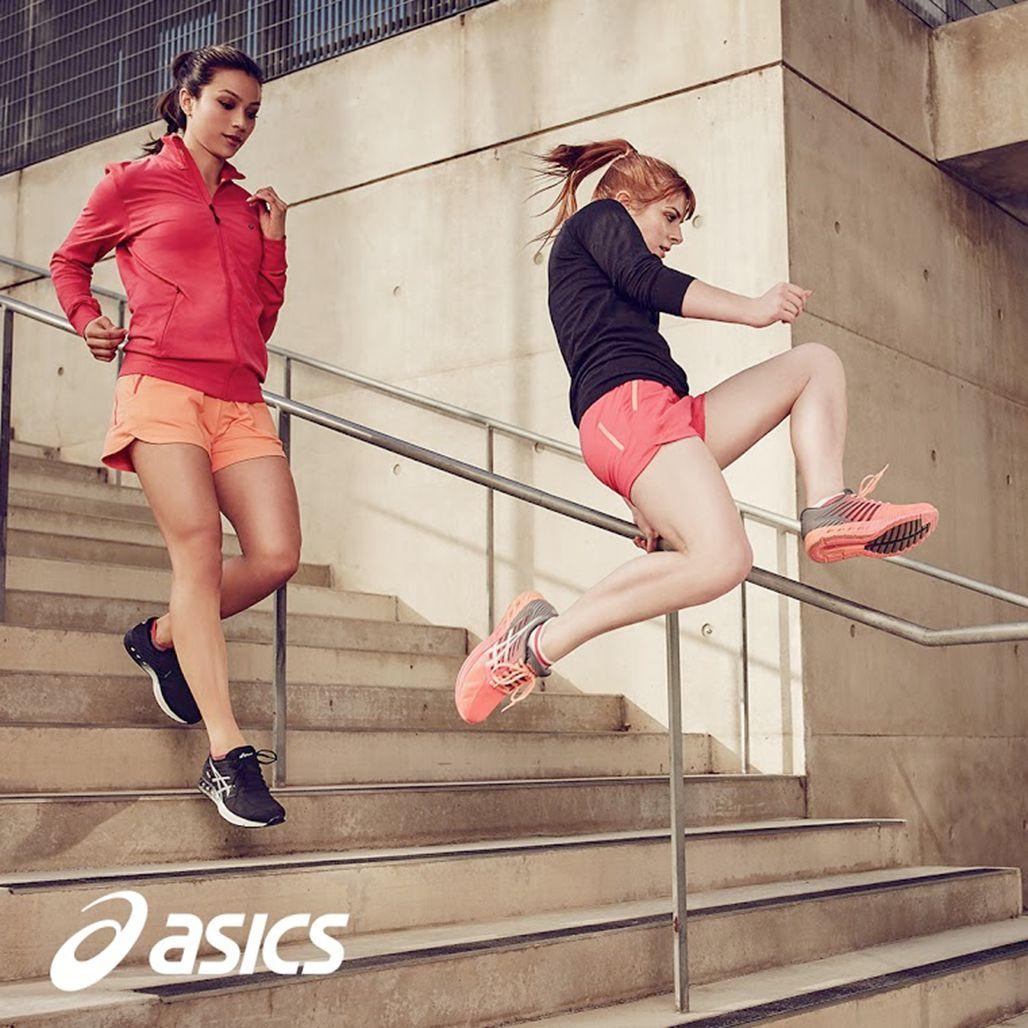 ASICS fuzeX női Forrás: ASICS