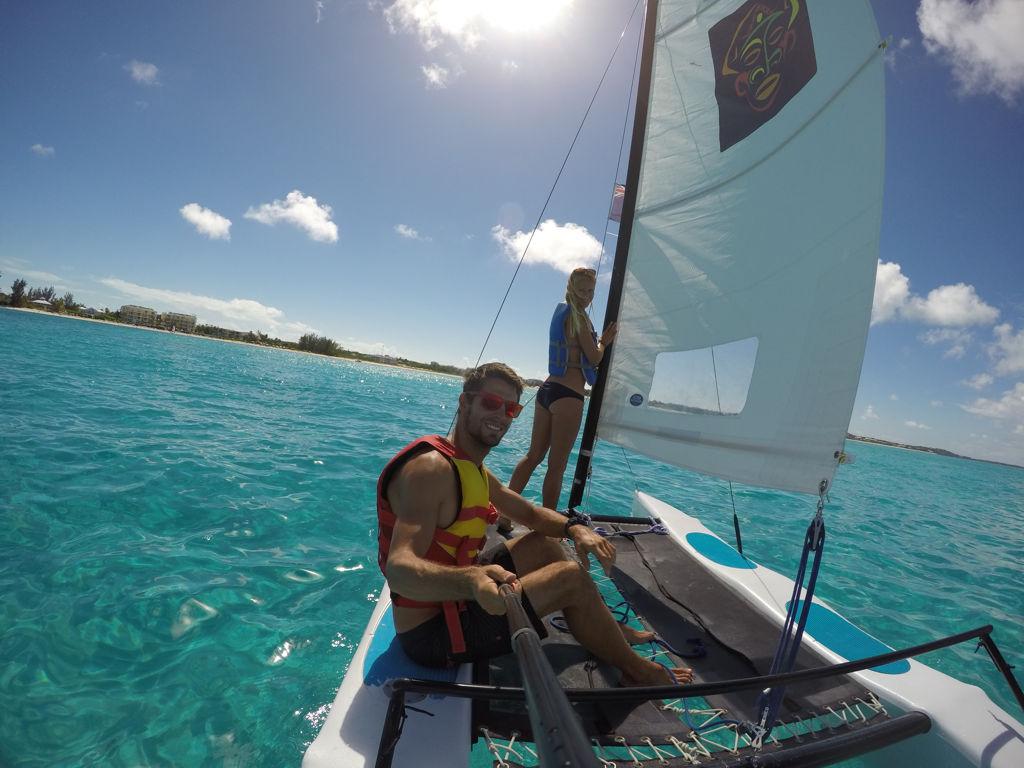 Turks- és Caicos-szigetek Forrás: Schneidhoffer Gábor