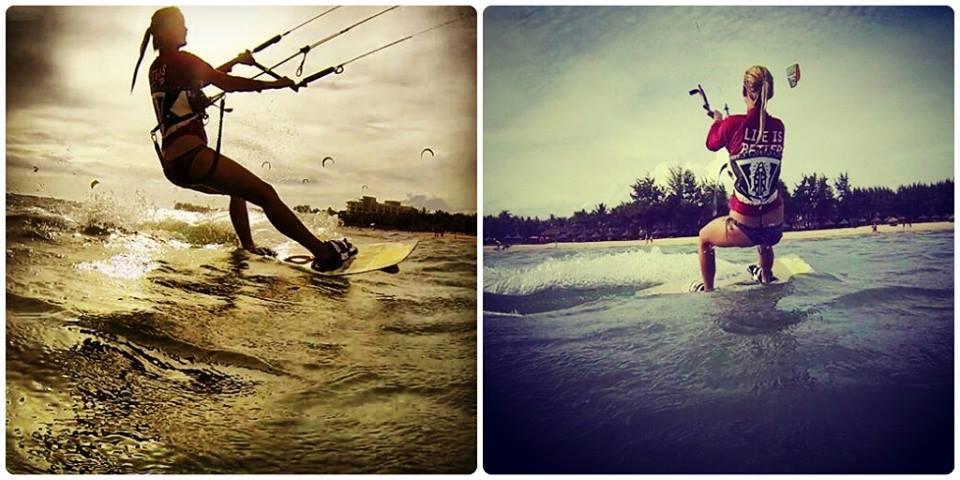 Vietnám szörf