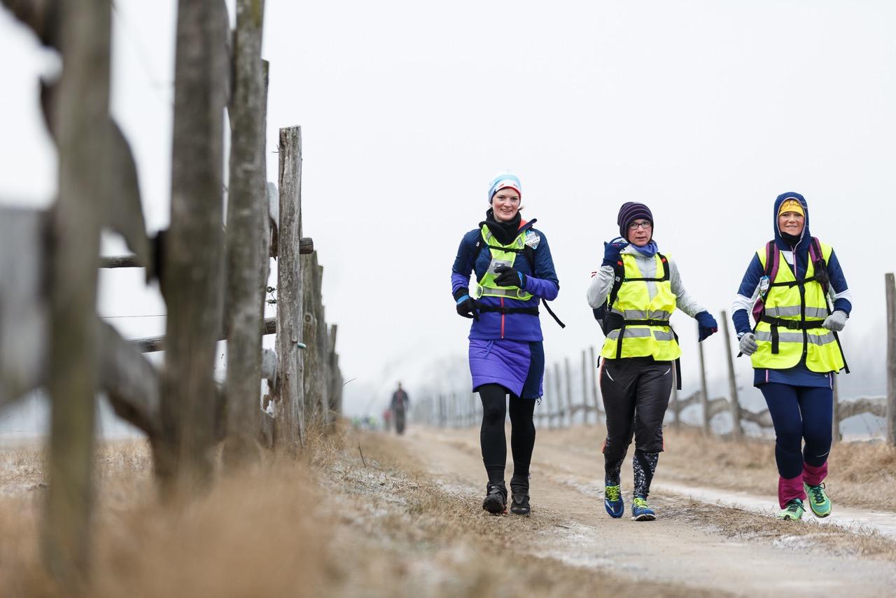 120 km klasszik táv a Fertő tó körül Forrás: www.24stundenburgenland.com