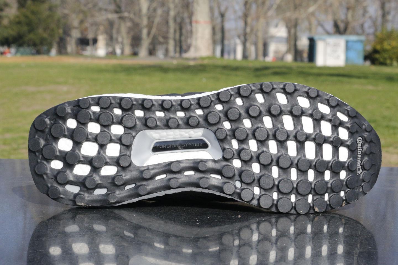 Adidas Ultra Boost Forrás: Mozgásvilág.hu