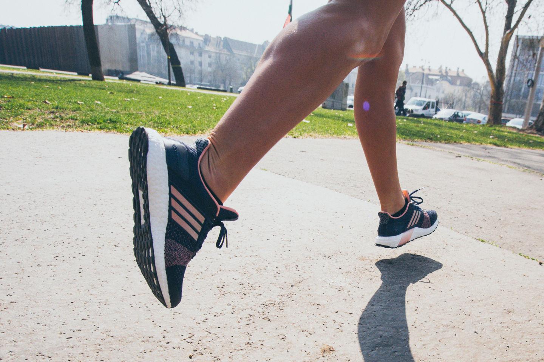 Adidas Ultra Boost ST Forrás: kimura -. Mozgásvilág.hu