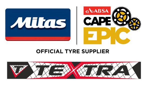 Mitas TEXTRA - Cape Epic Forrás: Mitas
