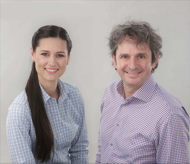 dr. Börzsei-Knoll Veronika és dr. Knoll Zsolt Forrás: emineo.hu