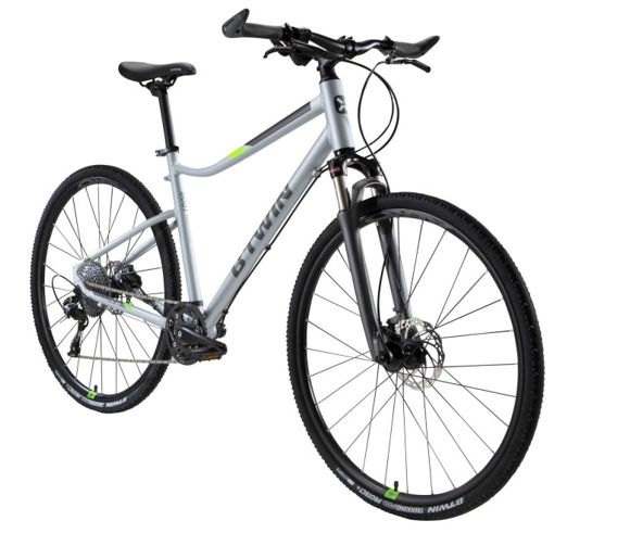 B'Twin Riverside 900 Forrás: Decathlon
