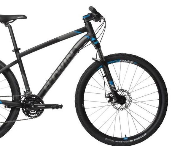 B'Twin Rockrider 520 Forrás: Decathlon