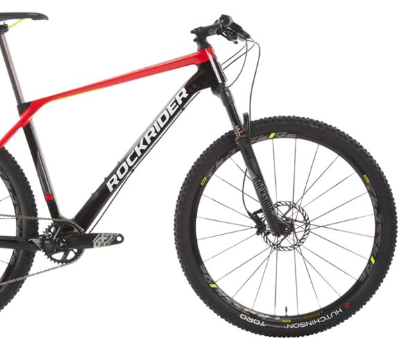 B'Twin Rockrider XC 900 Forrás: Decathlon