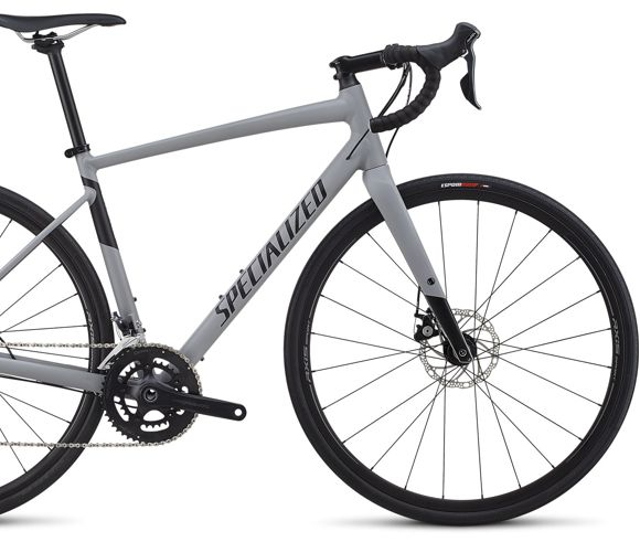 Specialized Diverge E5 Sport Forrás: Specialized.hu