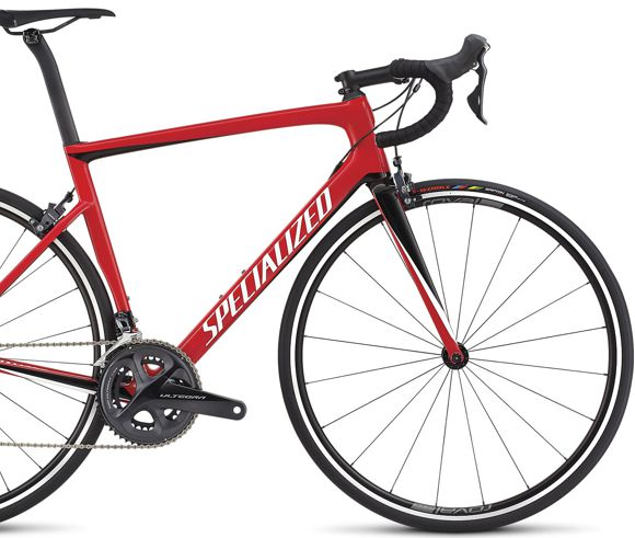 Specialized Tarmac Expert Forrás: Specialized.hu