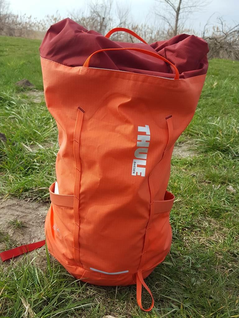 Thule Stir 20 hátizsák Forrás: www.mozgasvilag.hu