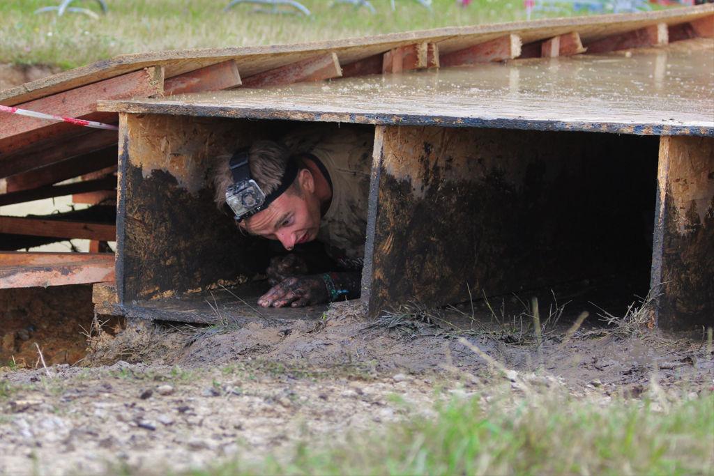 Army Run Forrás: Baumann Viola