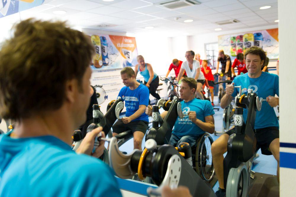 A nagy D24 kihívás – Suhanj! Fitness nyílt nap Forrás: humantelex.hu