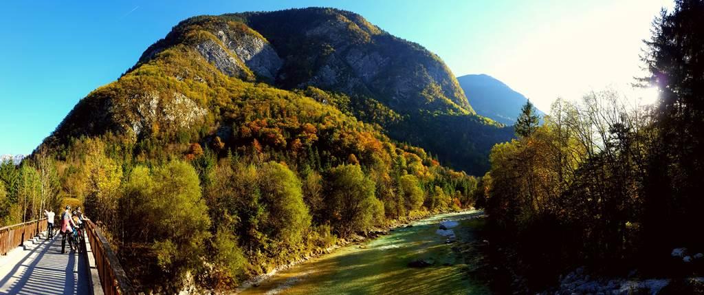 Csodás őszi fények Forrás: www.mozgasvilag.hu