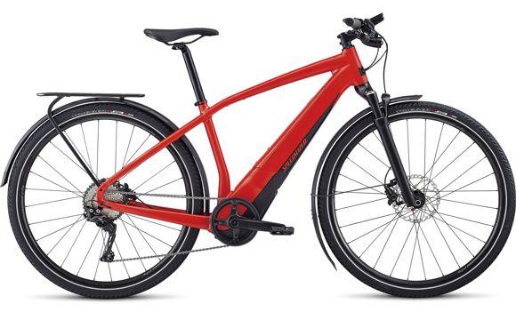 Specialized ebike Forrás: Specialized.hu