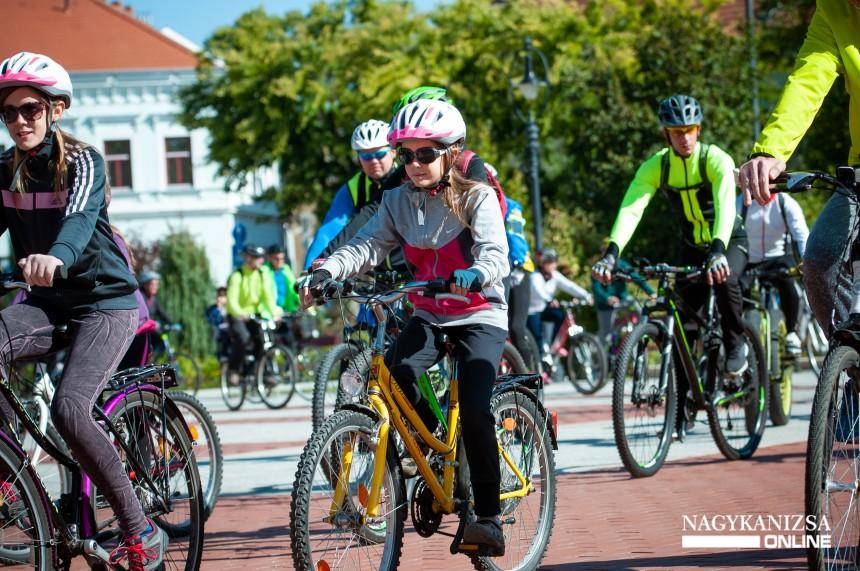Kerékpártúra Muraföldén Forrás: Gergely Szilárd - Nagykanizsa Online