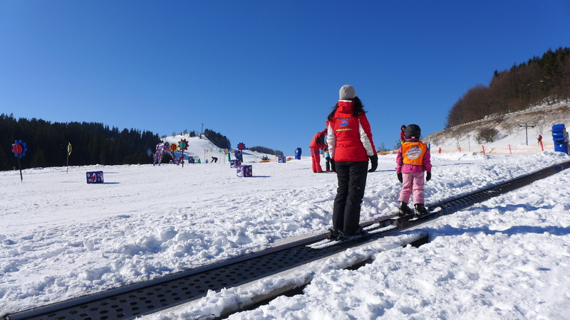 Közép-Európa legnagyobb gyermek FUNPARKJA Forrás: www.parksnow.sk