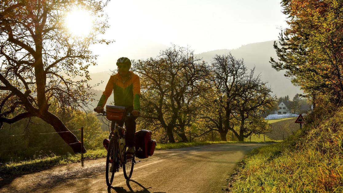 Rába völgye útvonal (Zattach/Mortantsch, közel Weizhez) Forrás: (c) Steiermark Tourismus_Thorsten Brönner
