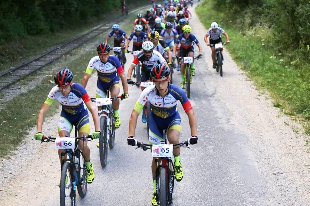 Bükk Maraton Forrás: www.nse.hu